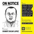 Robert Oscar Lopez GLAAD