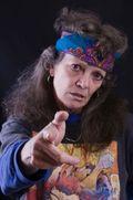 Hippie-Female
