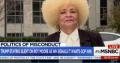 Faye Gary on MSNBC