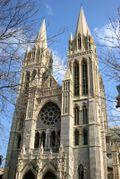 Church-Majestic